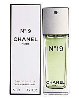 Chanel No.19 50ml Eau de Toilette