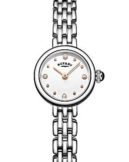Rotary Ladies Cocktail Bracelet Watch