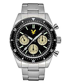 Lyle & Scott Gents Bracelet Watch