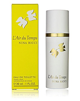 L'Air Du Temps 30ml Eau de Toilette