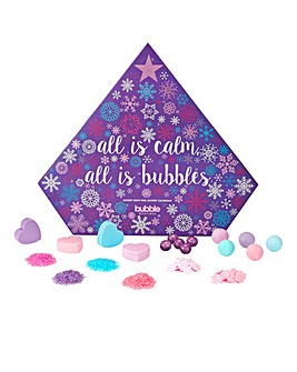 Bubbles Advent Calendar