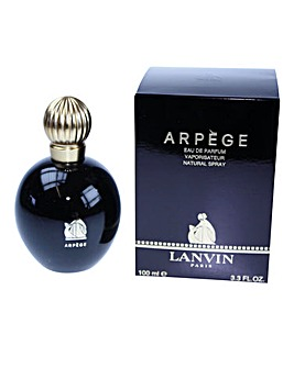 Lanvin Arpege 100ml