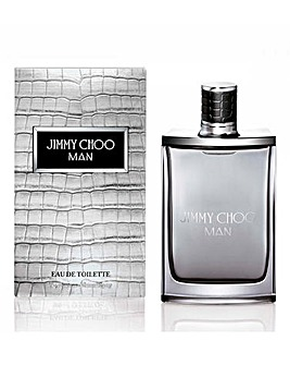 Jimmy Choo Man 50ml EDT