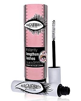 Magnifibre Brush On False Lashes