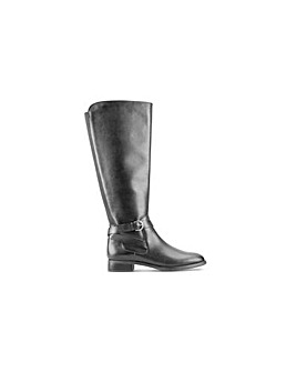 Clarks Hamble High Wide Fitting Boots