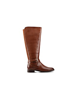 Clarks Hamble High Standard Fitting Boots