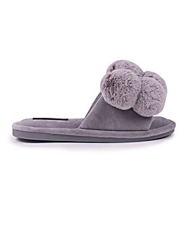 Dolly Fun Slider Slippers for Women from Pretty You London