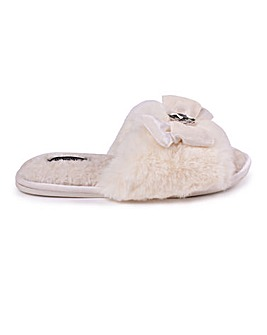 Darcey Luxury Slider Slippers for Women from Pretty You London
