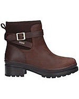 Muck Boots Liberty Slip On Ankle Boot