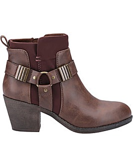 Rocket Dog Setty Ankle Boot