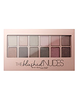 Maybelline The Blushed Nudes Eye Palette
