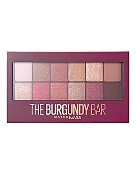 Maybelline Burgundy Bar Eye Palette