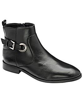 Ravel Mariel Ankle Boots Standard D Fit