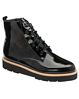 Ravel Maya Ankle Boots Standard D Fit
