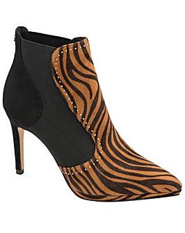 Ravel Amancio Ankle Boots Standard D Fit