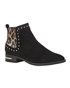 Lotus Lolita Boots Standard D Fit
