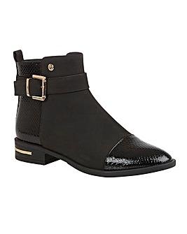 Lotus Daphne Boots Standard D Fit