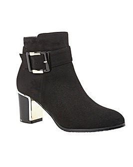 Lotus Charlotte Boots Standard D Fit