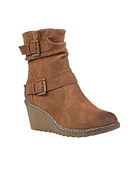 Lotus Phoebe Boots Standard D Fit
