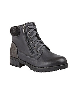 Lotus Emmeline Boots Standard D Fit
