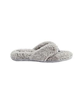 Accessorize Laura Thong slipper