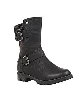 Lotus Jemima Boots Standard D Fit