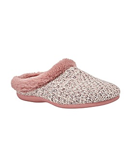 Lotus Ada Slippers Standard D Fit