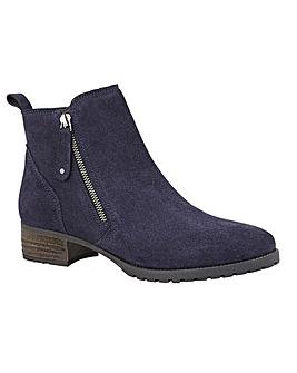 Lotus Samara Boots Standard D Fit