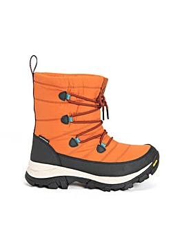 Muck Boots Arctic Ice Nomadic Vibram Short Boots
