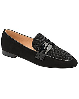 Ravel Luis Loafers Standard D Fit
