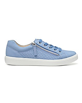 Hotter Chase Deck Shoe