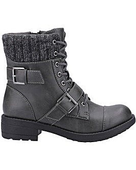 Rocket Dog Travis Biker Boot