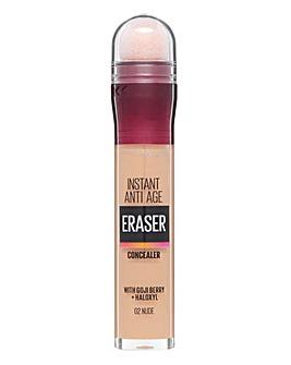Maybelline Eraser Eye Concealer Nude