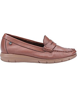 Hush Puppies Paige Slip On Shoes