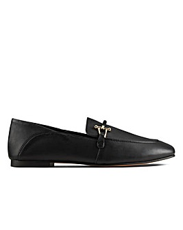 Pure2 Loafer Standard Fitting Shoes