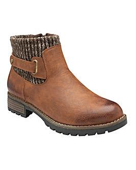 Lotus Fearne Boots Standard D Fit