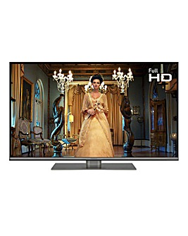 Panasonic 43in Smart FHD TV