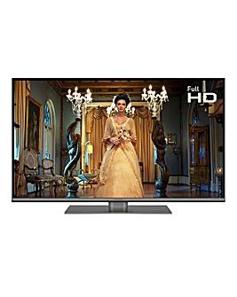 Panasonic 43in Smart FHD TV
