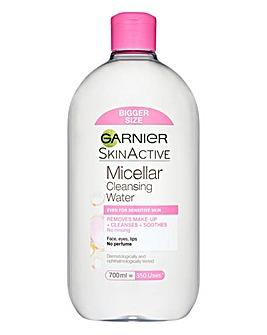 Garnier Micellar Water 700ml