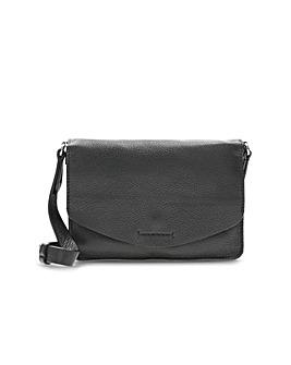 Clarks Marva Wave blk  Fitting Bag