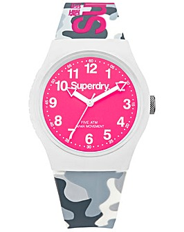 Ladies Superdry Watch