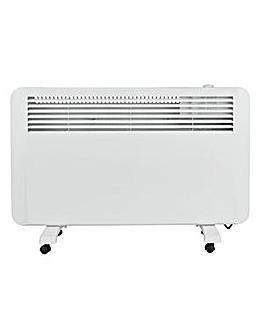 Challenge 2kW Panel Heater