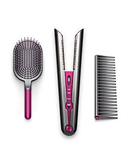 DYSON Corrale Hair Straightener Gift Set