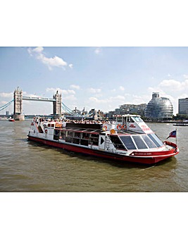 Thames Cruise Sightseeing