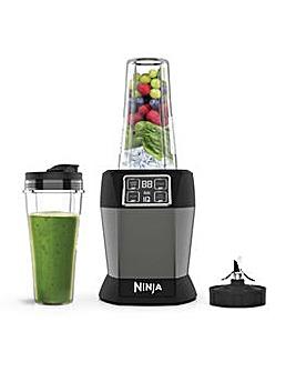 Nutri Ninja BN495UK 2 Piece Auto IQ Personal Blender