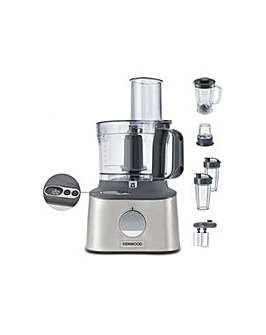 Kenwood Multipro Compact+ Food Processor
