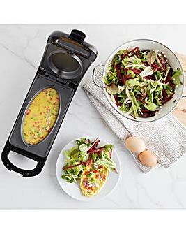 VONSHEF Upright Non-Stick Omelette Maker