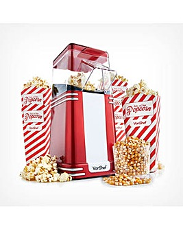 VONSHEF  Retro Popcorn Maker