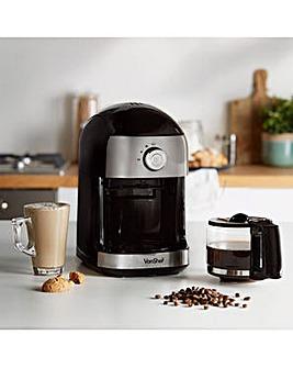VONSHEF 0.5L Bean to cup coffee machine