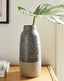 Caldera Speckled Vase